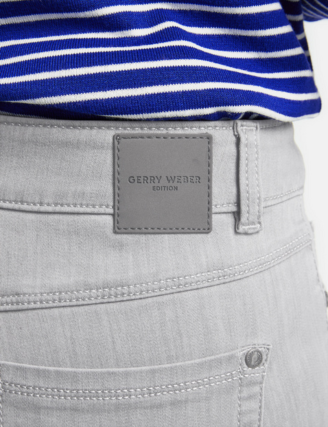 Modelujące spodnie Best4me, długie rozmiary