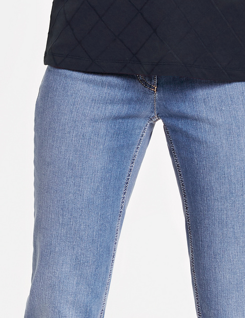 Five-pocket jeans, Straight Fit Romy