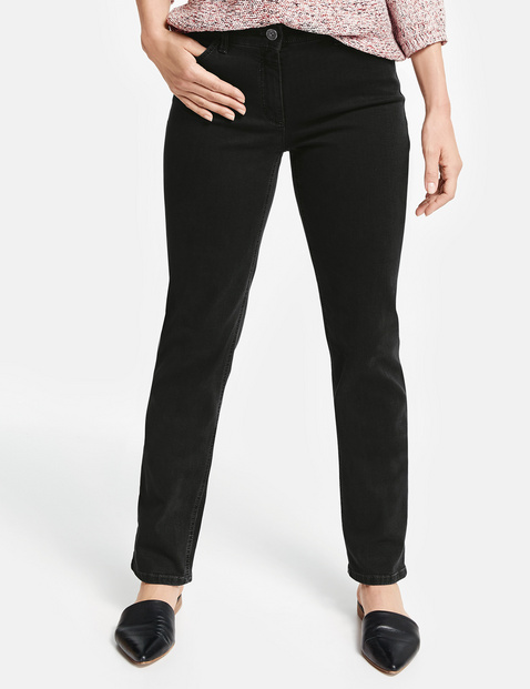 5-pocket-jeans Straight Fit Romy