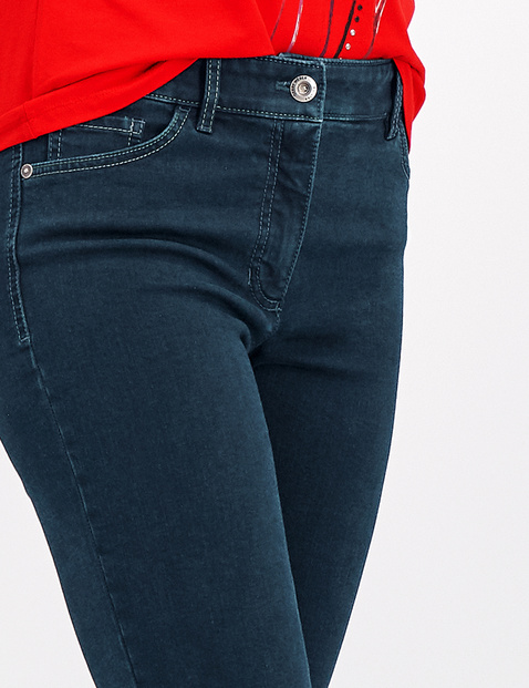 5-pocket-jeans Straight Fit lang