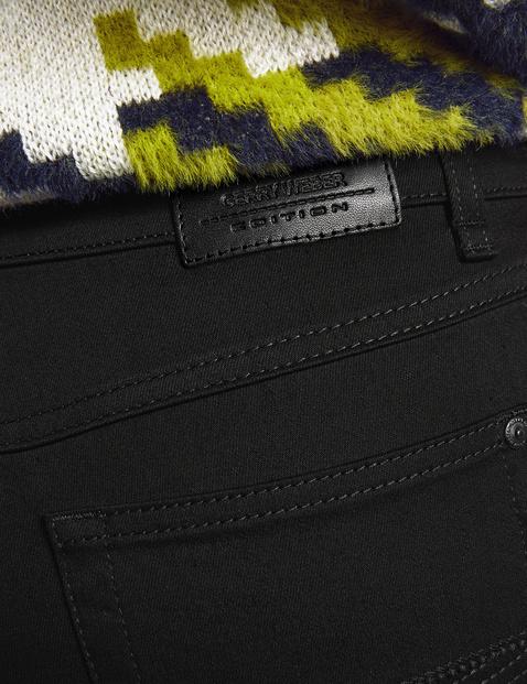 Dżinsy z 5 kieszeniami, comfort fit danny, krótki rozmiar
