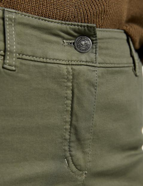 5-Pocket in 7/8 Länge Best4me